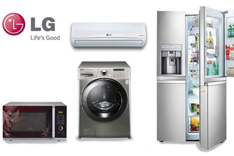 has it's own best technicians to fix all of your appliances at your doorstep.